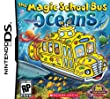 Magic School Bus Oceans - Nintendo DS