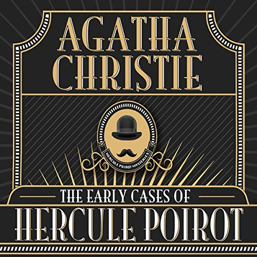 Pdf Thriller The Early Cases of Hercule Poirot