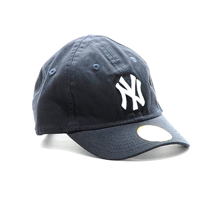 Gorra New Era - My First Junior MLB New York Yankees Azul Navy OSFA: Amazon.es: Ropa y accesorios