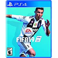 FIFA 19 Standard Edition for PlayStation 4 by EA