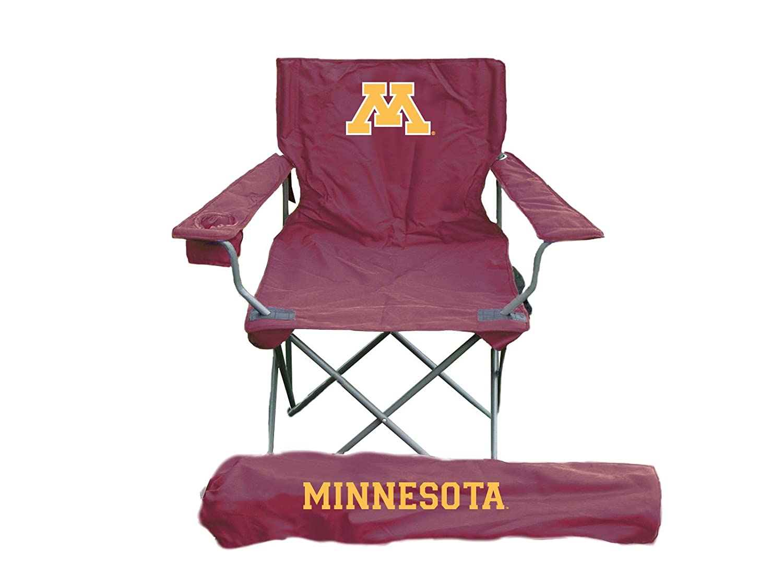 Amazon.com: Rivalidad NCAA Minnesota dorado Gophers – Silla ...