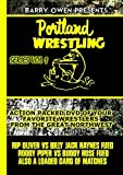 Barry Owen Presents Portland Wrestling Vol. 1