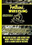 Barry Owen Presents Portland Wrestling Vol. 1