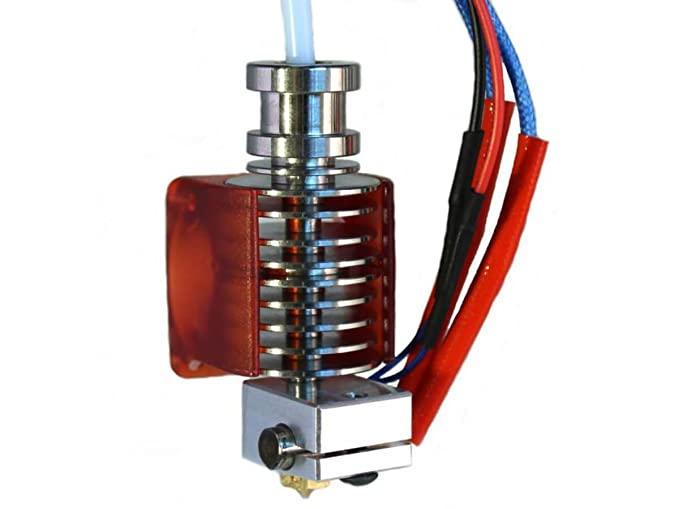 Monoprice E3D V6 Lite - 1,75 mm - 12 V: Amazon.es: Electrónica