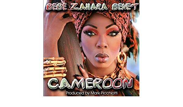 Cameroon (Doctorz MD Remix) by Bebe Zahara Benet on Amazon Music - Amazon.com