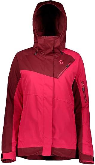 Scott Damen Snowboard Jacke Ultimate Dryo 40 Jacket: Amazon