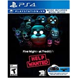 Five Nights at Freddy's Help Wanted c/ Vr Mode - Ps4