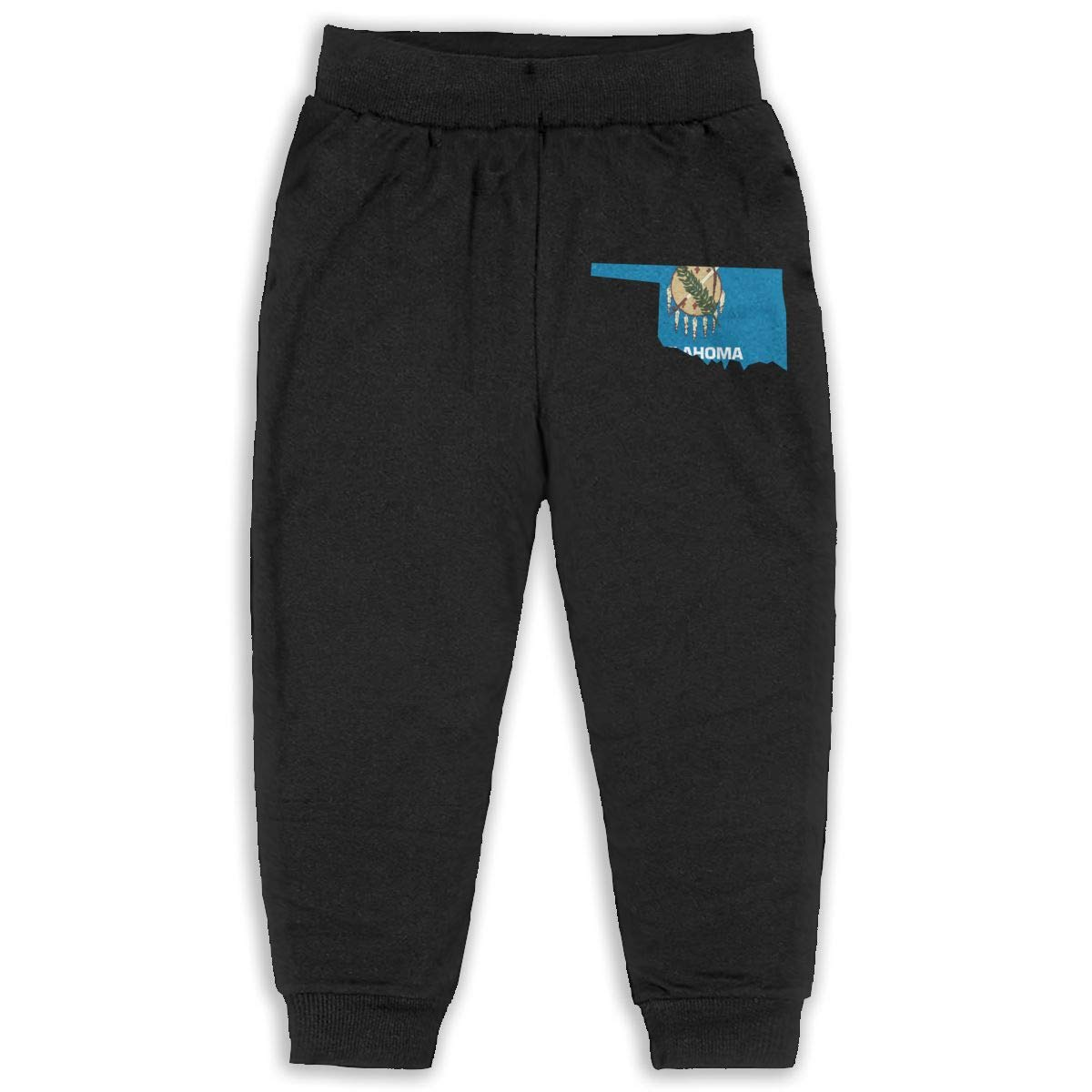 Sizes Youth S-XL Lovely Snoopy Art Print Soft and Sports Joggers Pants Trousers Sweatpants Youth Sweatpants
