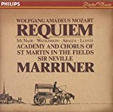 Mozart: Requiem in D minor, K.626 - IIIf. Lacrimosa