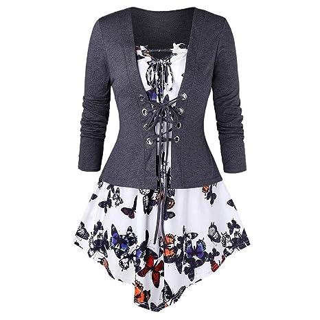 Vestido Mujer-TianranRT✯ Primavera E Invierno Nueva Moda ...