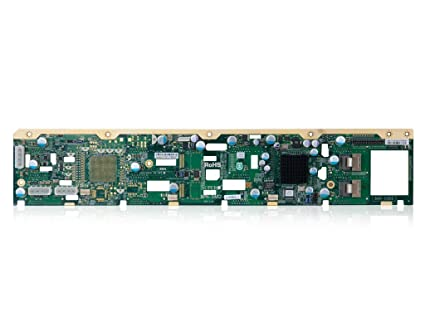 826 Backplane With Lsi Sas2x28 Expander Chip: Amazon ca: Computers