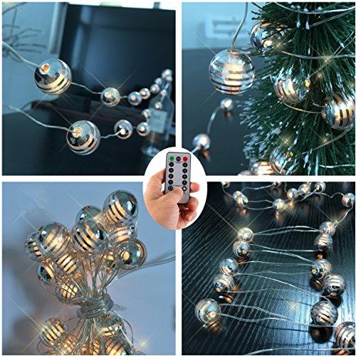 dealbeta indoor novelty string lights for bedroom 30 leds battery operated twinkle lights. Black Bedroom Furniture Sets. Home Design Ideas