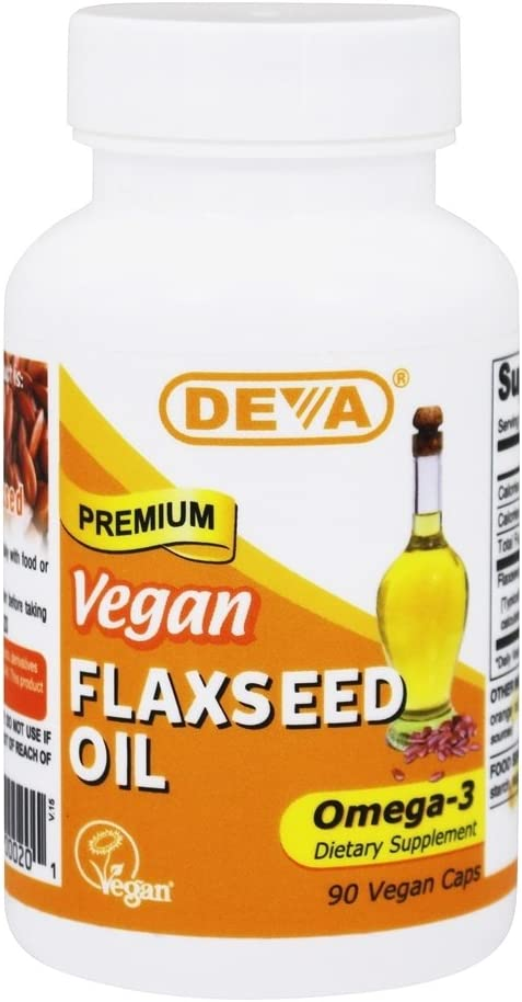 flax seed in the vegan diet