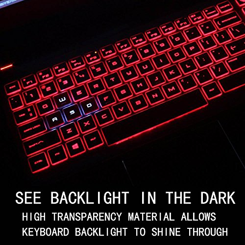 For Acer Gaming Keyboard Cover for Acer Predator Helios 300