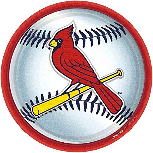 St Louis Cardinals Party Decorations (