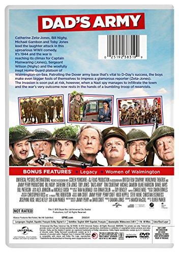 Buy catherine zeta jones dvd