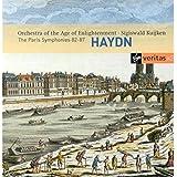 Haydn: Paris Symphonies 82-87