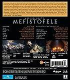 Arrigo Boito: Mefistofele [Blu-ray]