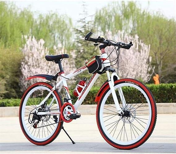 Bicicleta Montaña Bicicleta De Montaña, 26 Pulgadas De Hombres ...