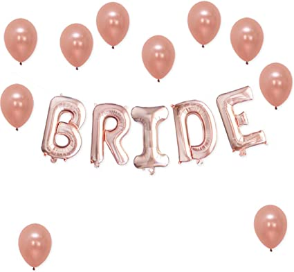 """Self Inflating 16/"""" INCH Foil Letters BALLOONS /'WE STILL DO/' Wedding Love Ballons"""