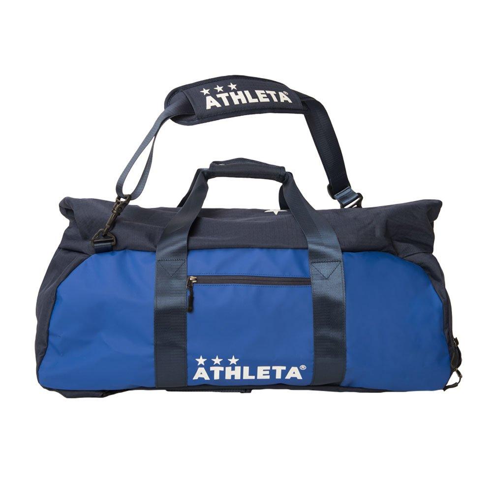 ATHLETA(アスレタ)遠征3WAYバッグ サッカーバッグ フットサル ボストン バックパック 05213 B07B8K1B9RNVY F