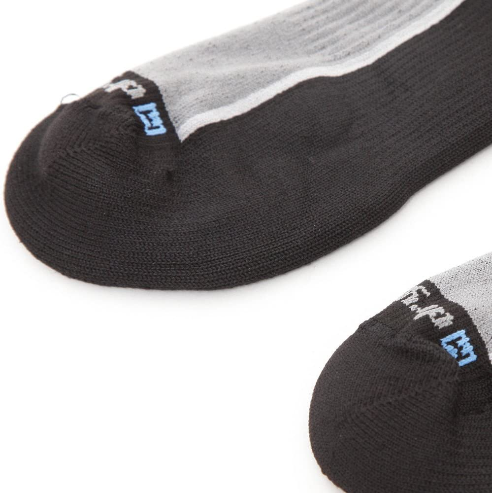 Turndown Socks Drymax Trail Run 1//4 Crew