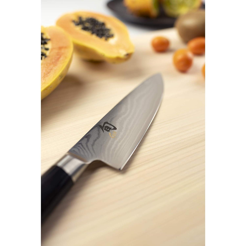 Amazon.com: Shun cuchillo clásico para chef, 6 ...