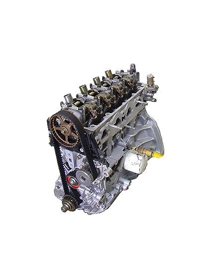 amazon com jis engine hlbd17a honda d17a2 d17a6 rebuild engine long rh amazon com