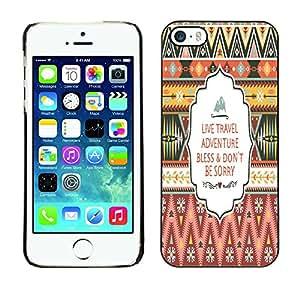 Dragon Case - FOR iPhone 5 / 5S - Tell me you are mine - Caja protectora de pl??stico duro de la cubierta Dise?¡Ào Slim Fit