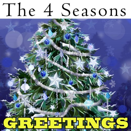 The Merry Christmas Medley: We Wish You a Merry Christmas / Angels from the Realms of Glory / Hark! the Herald Angels Sing / It Came Upon a Midnight Clear ()