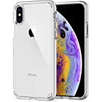 Spigen 8809613766097 iPhone X/Xcrystal Clear Phone Case