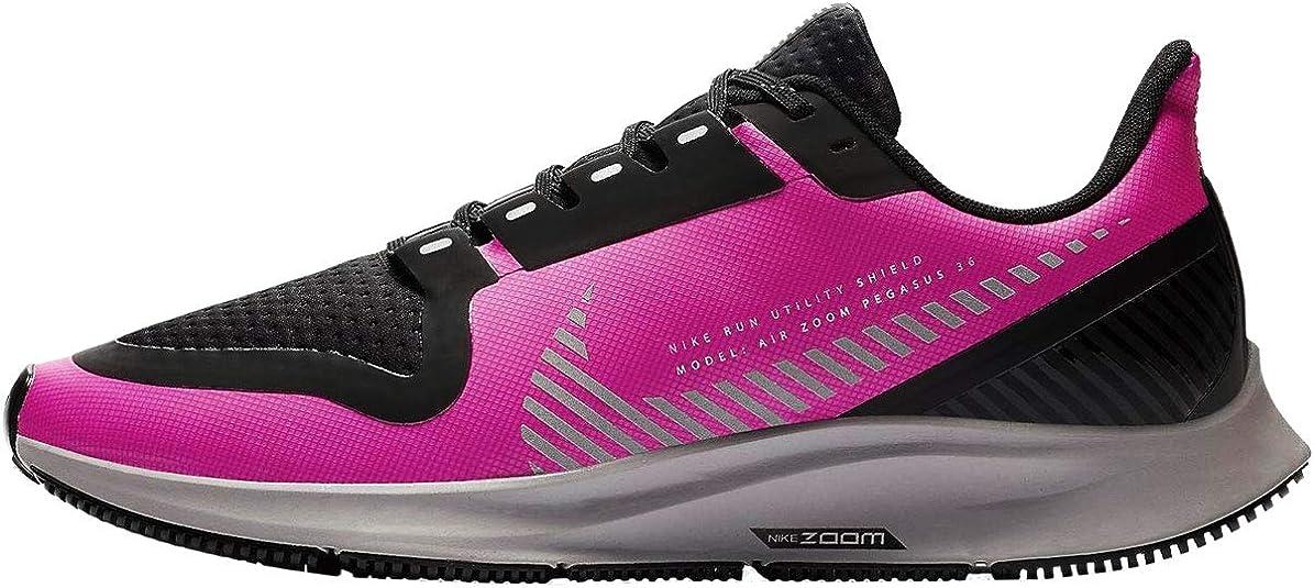 Nike Damen W Air Zoom Pegasus 36 Shield Laufschuhe