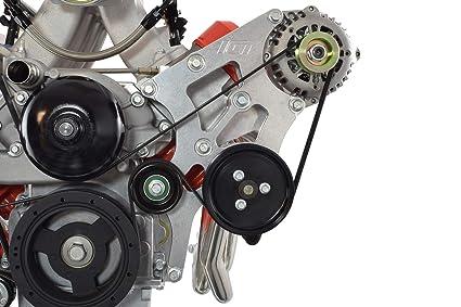 Amazon com: LS BMW 330i E46 Swap Alternator and Power