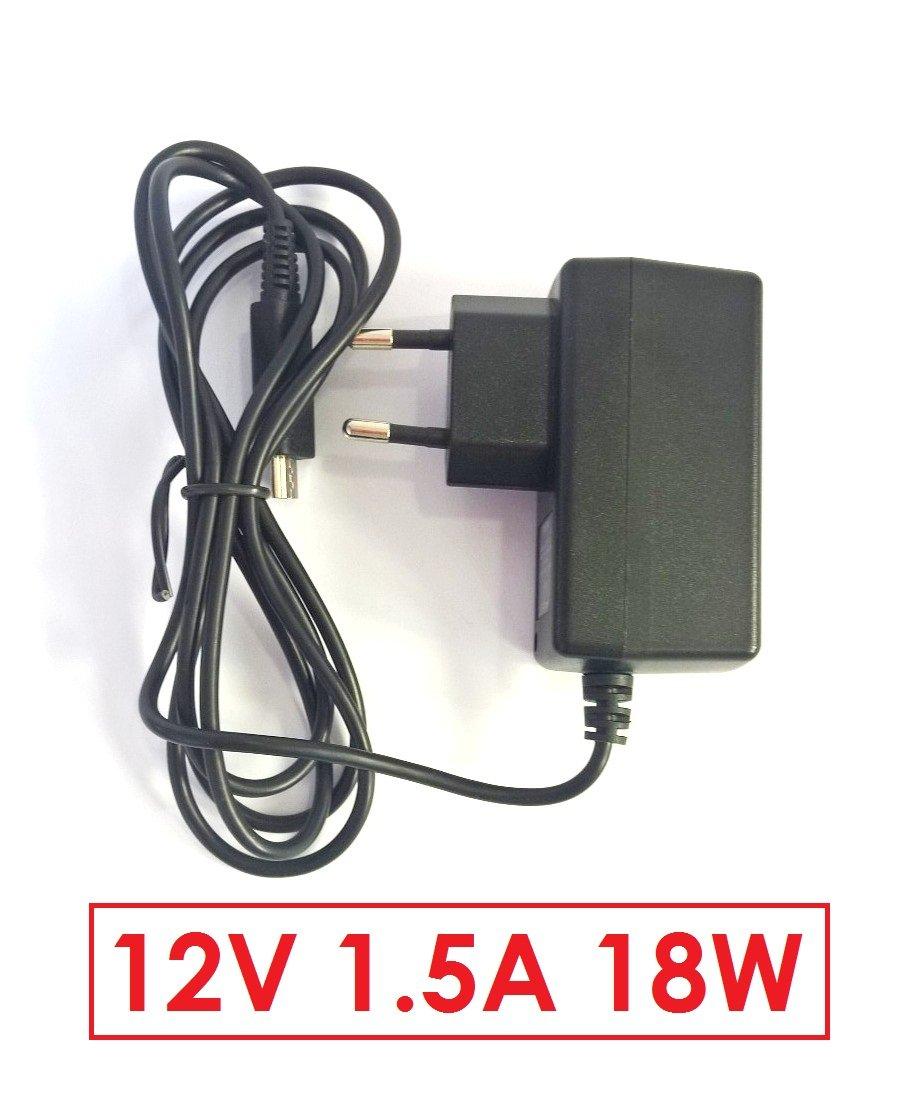 Cargador para tablet ACER (12V 1.5A 18W) (Micro USB): Amazon ...