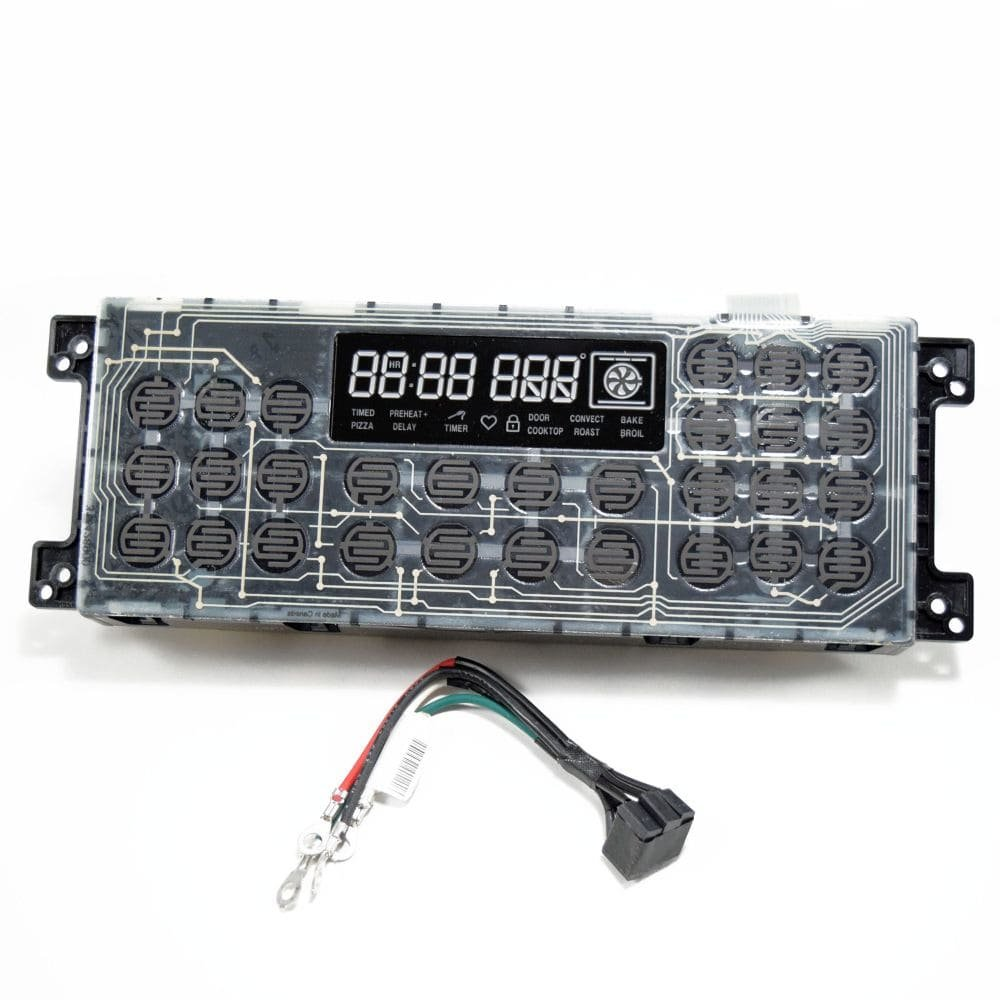 Amazon.com: Frigidaire 5304495521 Range Oven Control Board Genuine Original  Equipment Manufacturer (OEM) Part for Frigidaire: Home Improvement