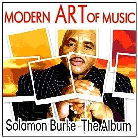 Solomon Burke Cant Nobody Love You Stupidity