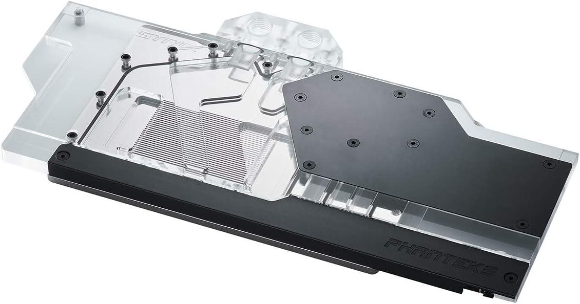 Water Cooling Rtx 2060 Phanteks (xam)