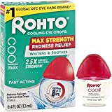 Rohto Maximum Redness Relief