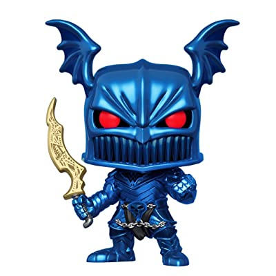 Funko Pop! Heroes: Batman Merciless 80th Anniversary DC Comics Exclusive Hot Topic Edition: Toys & Games