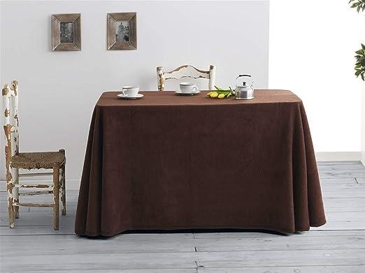 Sanz Marti - Falda Mesa Camilla Invierno Rectangular 80x120 ...