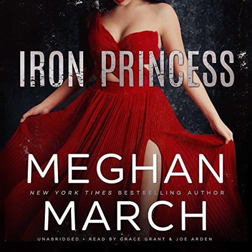 Iron Princess: The Savage Trilogy, Book 2