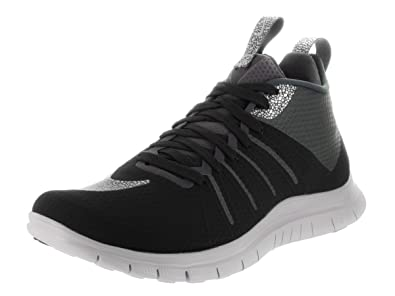 premium selection 159cb 167c7 Nike Men s Free Hypervenom 2 Black Grey 805890-001 (Size  ...