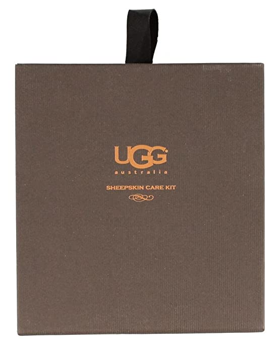 Amazon.com  UGG Sheepskin Care Kit  Shoes a9d41bbae