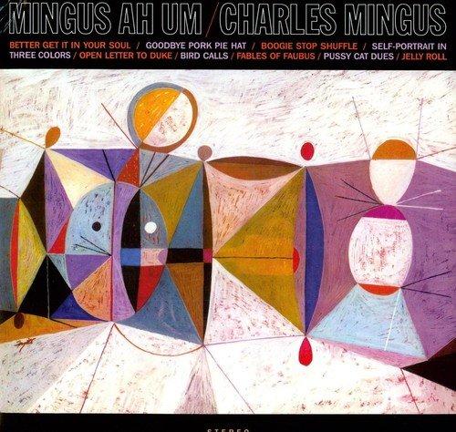 Vinilo : Charles Mingus - Mingus Ah Hum (Spain - Import)