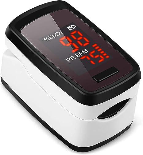 WEWILL Detector Corporal para Proteger y detectar la Salud: Amazon ...