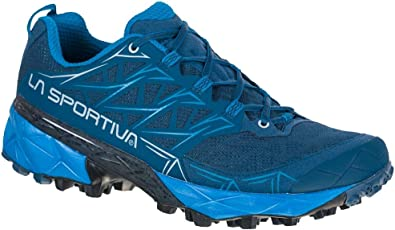 La Sportiva Akyra, Zapatillas de Trail Running para Hombre: Amazon.es: Deportes y aire libre
