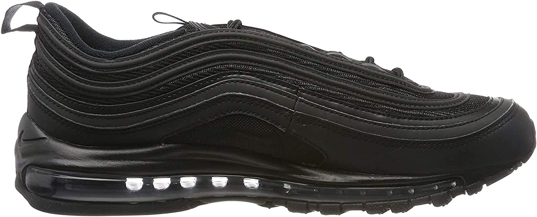 Nike Herren Air Max 97 Ul '17 Traillaufschuhe, Weiß