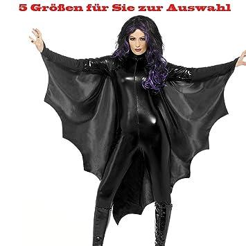 Shuibian Sexy Karneval Halloween Fledermaus Batman Geist Vampir