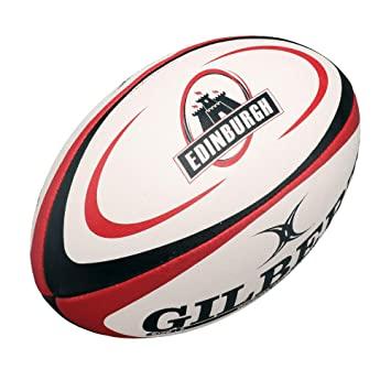 Mini balón de Rugby GILBERT Edinburgh: Amazon.es: Deportes y aire ...