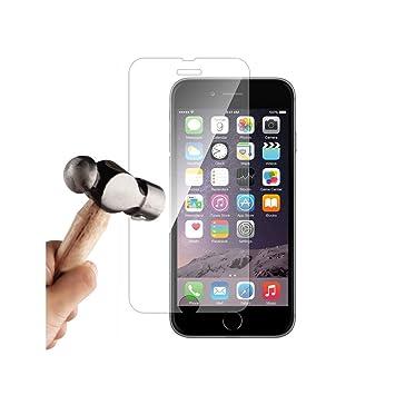 carcasa iphone 8 transparente rigida